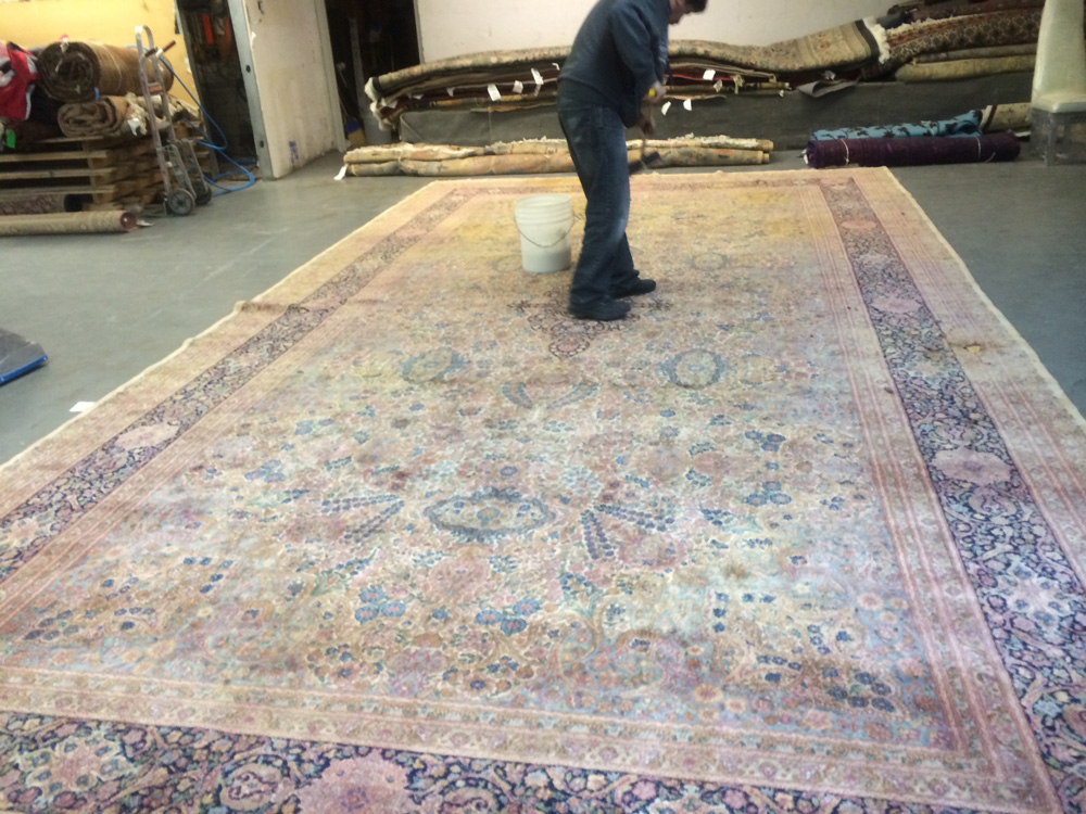 Delray Beach Rug Cleaning | (561) 257-6966