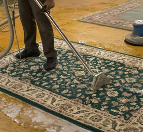 Delray Beach-commercial-rug-cleaning